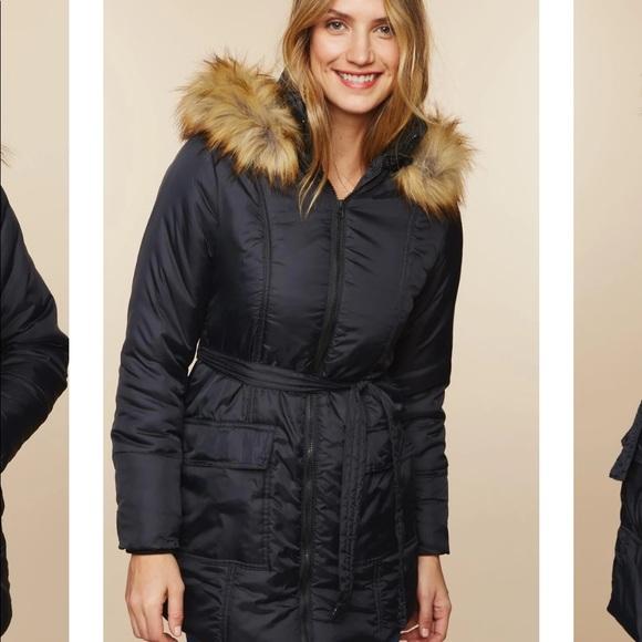 Motherhood Maternity Jackets Coats Womens Maternity Winter Coat Poshmark